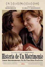 Historia de Un Matrimonio - Marriage Sto