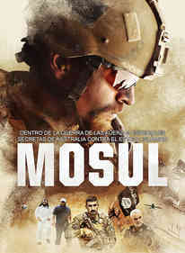 Mosul - Mosul City of a Million Soldiers