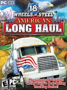 18 Wheels Of Steel American Long Haul.jp