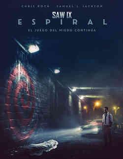 Saw 9 Espiral El Juego Del Miedo Continua - Spiral From the Book of Saw.jpg