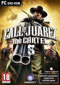 Call Of Juarez 3 The Cartel.jpg