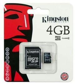 Micro 4GB