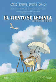 2013 - El Viento Se Levanta - Kaze Tachi