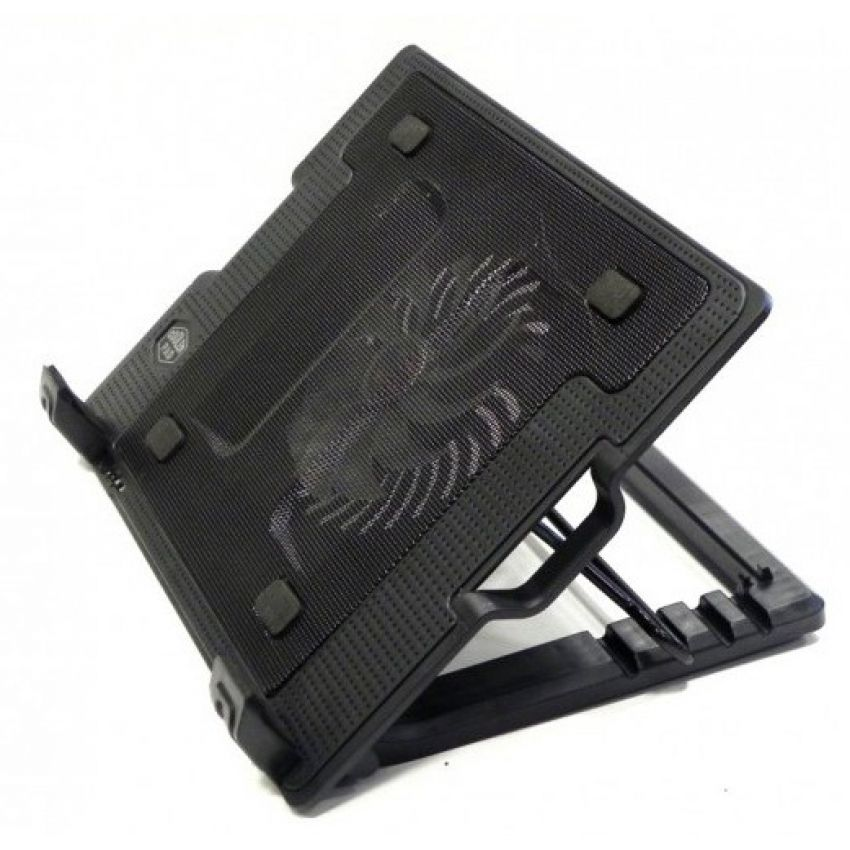 Ergostand-Laptop-Cooler