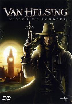 Van Helsing Mision En Londres