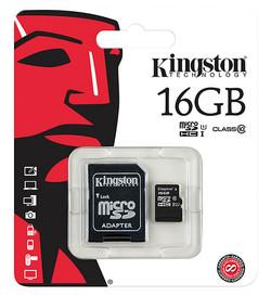 Micro 16GB