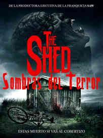 Sombras Del Terror - The Shed.jpg