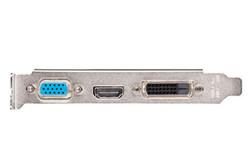 Geforce EVGA gt 710 1Gb DDR3___