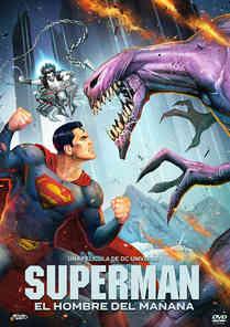 Superman El Hombre Del Mañana - Superman