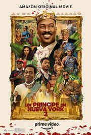Un Principe en Nueva York 2 - Coming 2 A