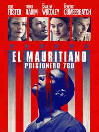 El Mauritano Prisonero 760 - The Maurita