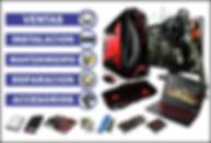 CompuNet Cajicá - Servicio Técnico PC