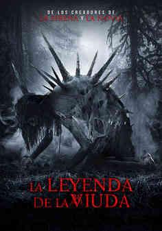 La Leyenda De La Viuda - The Widow.jpg
