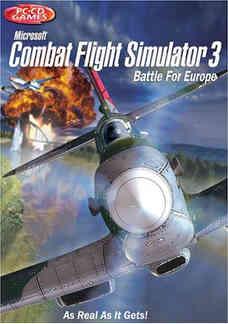 Combat Flight Simulator 3 Battle For Eur