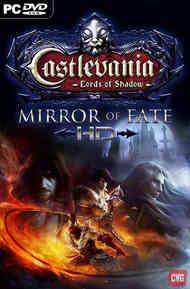 Castlevania Lords Of Shadow Mirror Of Fa