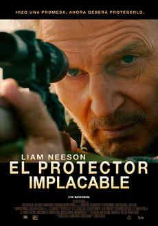 El Protector Implacable - The Marksman.j