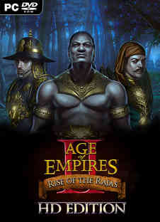 Age Of Empires 2 HD Rise of the Rajas.jp
