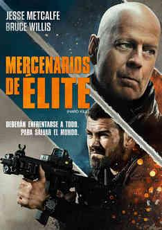 Mercenarios De Elite - Hard Kill.jpg