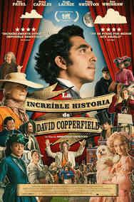 La Increíble Historia de David Copperfie