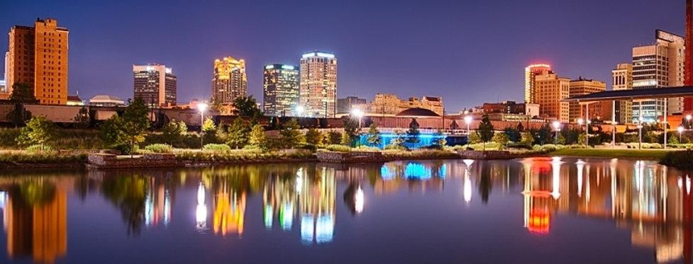 Birmingham,Alabama