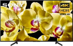 "Sony - 75"" Class - LED - X800G Series - 2160p - Smart - 4K UHD TV with HDR"