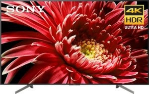 "Sony - 85"" Class - LED - X850G Series - 2160p - Smart - 4K UHD TV with HDR"