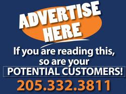 advertise