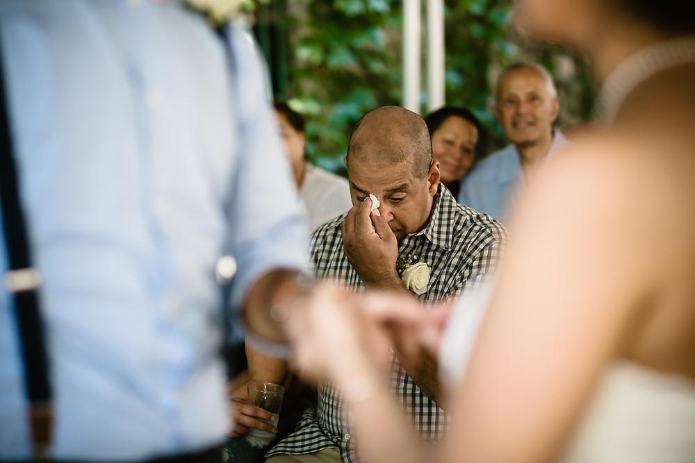 Honky Tonk Bbq Wedding