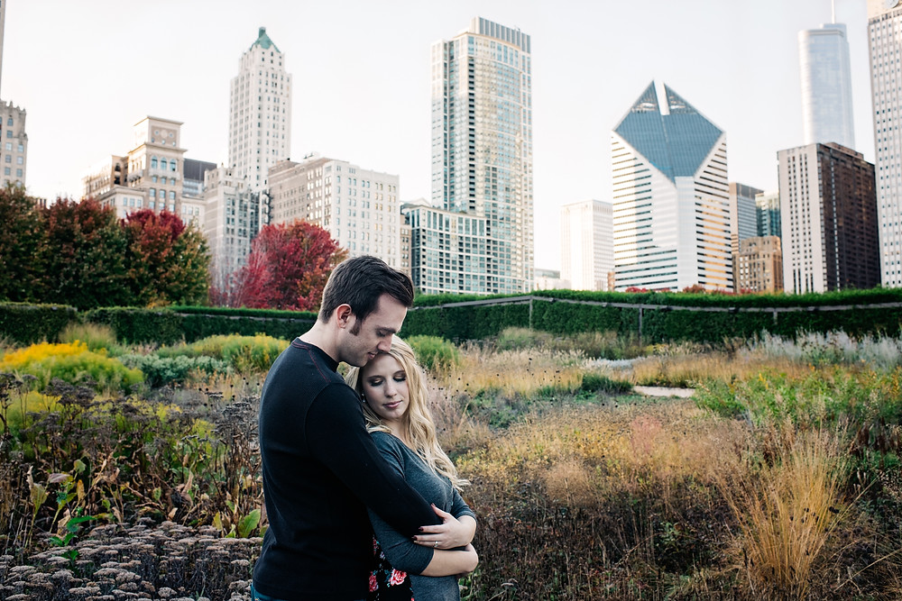 chicago_wedding_photographer_chicago_engagement_fall_engagement_lurie_gardens_the_bean_Cloud_gate_river_walk_kenzie_bridge_planetarium_chicago_skyline_Millennium_park_nancy_marie_photography_kenzie_bridge_wrigley_building_DSC_7858-Edit.jpg