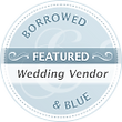 Featured wedding photographer Borrowed & Blue