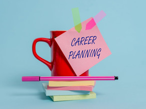 What Is the Career Planning Process?