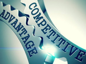 Gain a Competitive Advantage (ahead of potentially hundreds or thousands of other applicants)