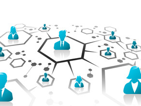 Build a Network Before You Need One