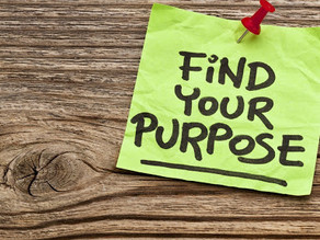 5 Tools to Help You Find Your Career Purpose