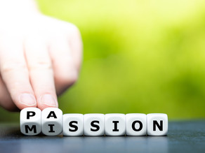 How Passion For Your Job Can Lead To Success