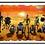 Thumbnail: Final Droids 18x9 Print
