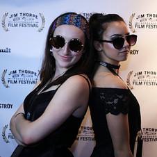 Glamour at JTIFF