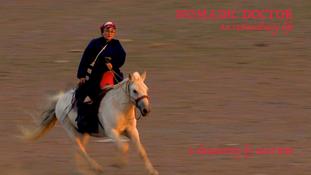 Nomadic Doctor