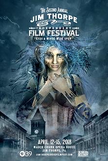 2018 JTIFF Poster