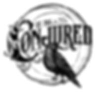 LOGO - Conjured-Logo Blk 2020.tif