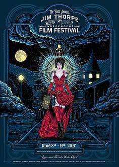2017 JTIFF Poster