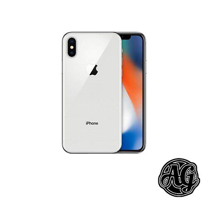 iPhone X ( Secondhand )