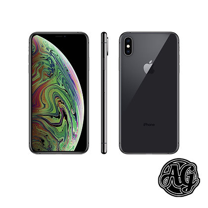 iPhone XS MAX ( Secondhand )