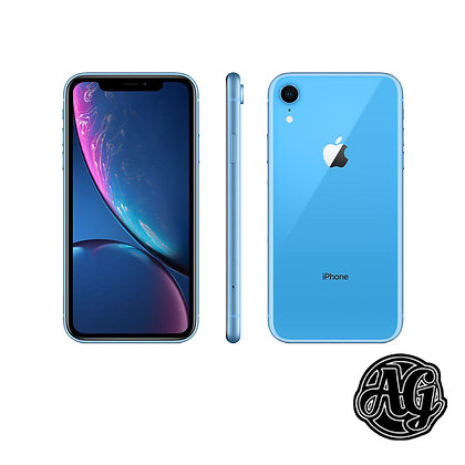 iPhone XR ( Secondhand )