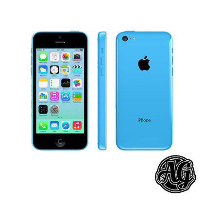 iPhone 5C ( Secondhand )