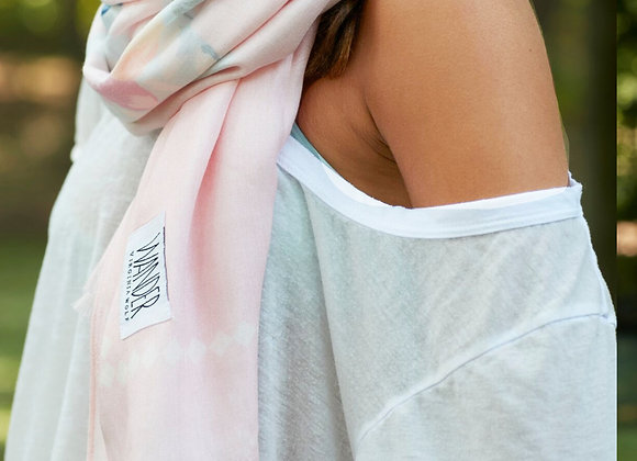 M.O.H Maid of Honor Scarf/Wrap