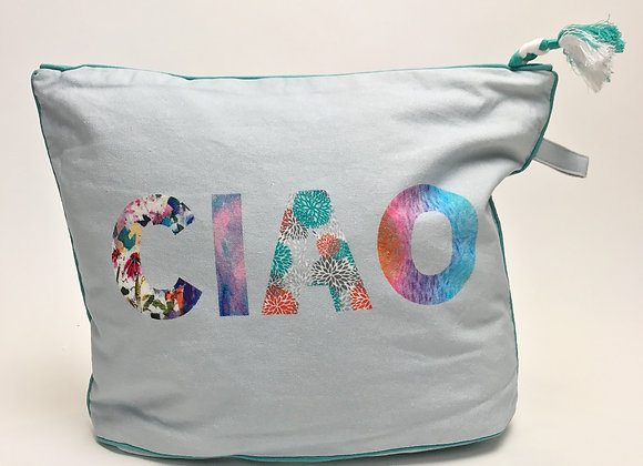 12 x 16 CIAO POUCH