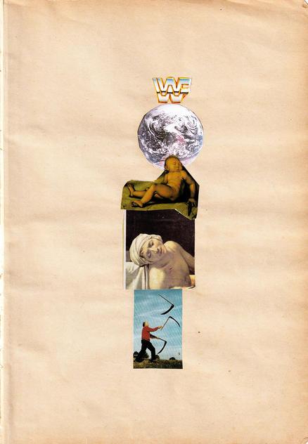 WWF, 2020