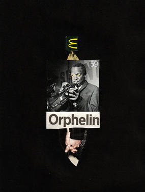 ORPHELIN, 2019