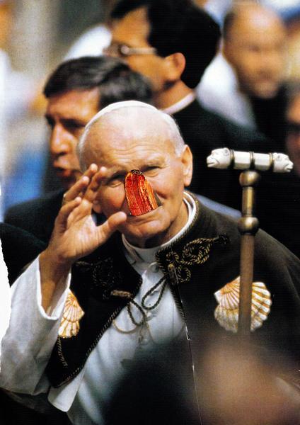 POPE, 2019
